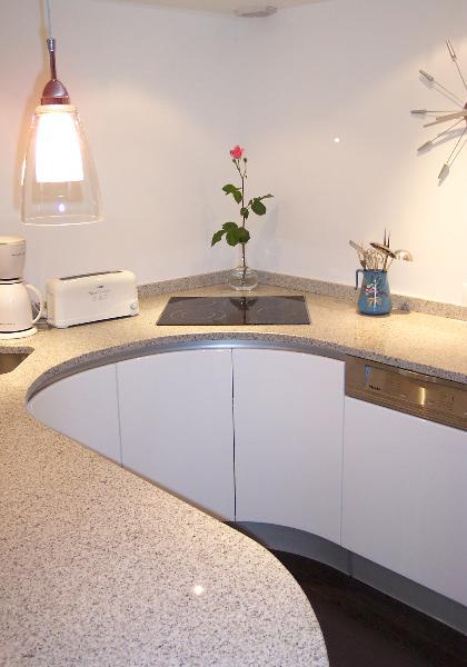 terrazzo plan de travail attrayant cuisine avec plan de travail en bois cuisines design et. Black Bedroom Furniture Sets. Home Design Ideas